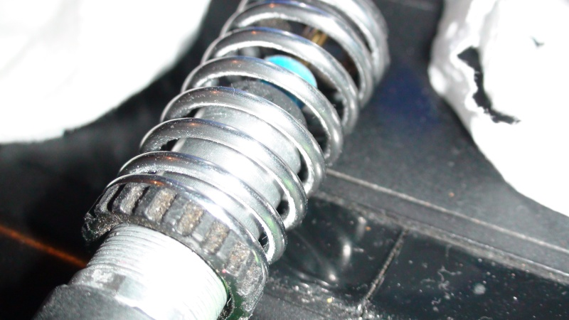 ERBE config bash solide 6S 2200KV mamba de truggy.P - Page 7 Dsc00532
