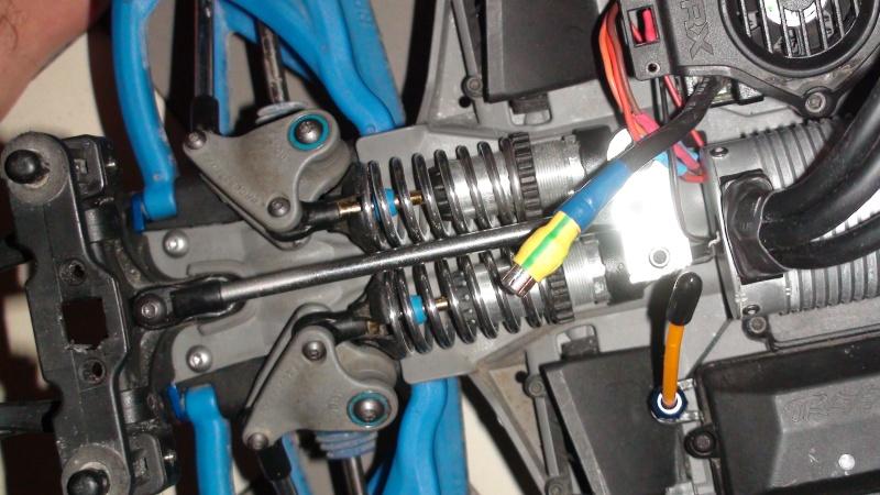 ERBE config bash solide 6S 2200KV mamba de truggy.P - Page 8 Dsc00542