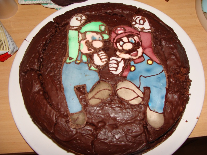 Mario Bros et compagnie Dsc02310