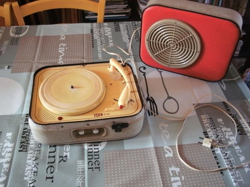 Tourne -disques '60 ( vendu) Eden_s11