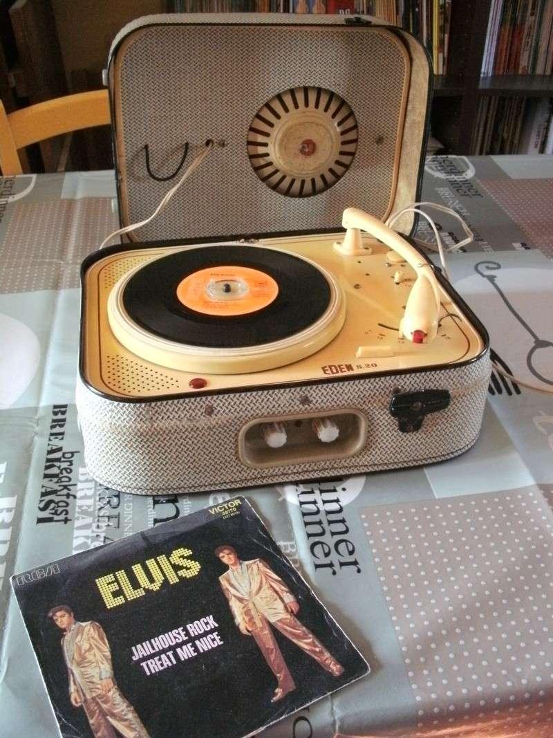 Tourne -disques '60 ( vendu) Eden_s12