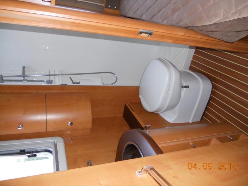 RAPIDO 9086 DF Intégral à vendre 2008 32000KM VENDU! Dscn0811