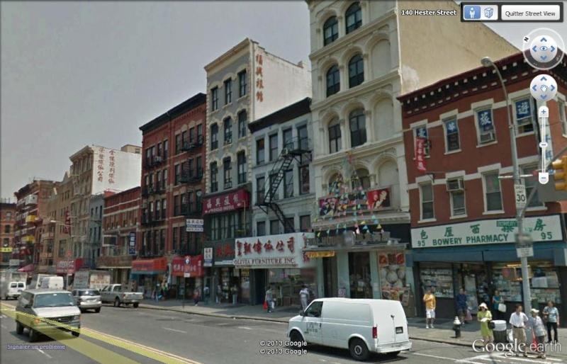 STREET VIEW : les photographes de TSGE versus la Google Car - Page 4 Chinat10