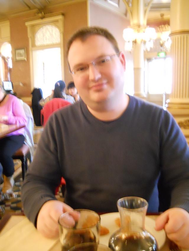 Les aventures de Bill et sa petite famille à DLP depuis 2012: NPBC, SQL, Castle Club et plus encore!!... - Page 4 Dscn0929