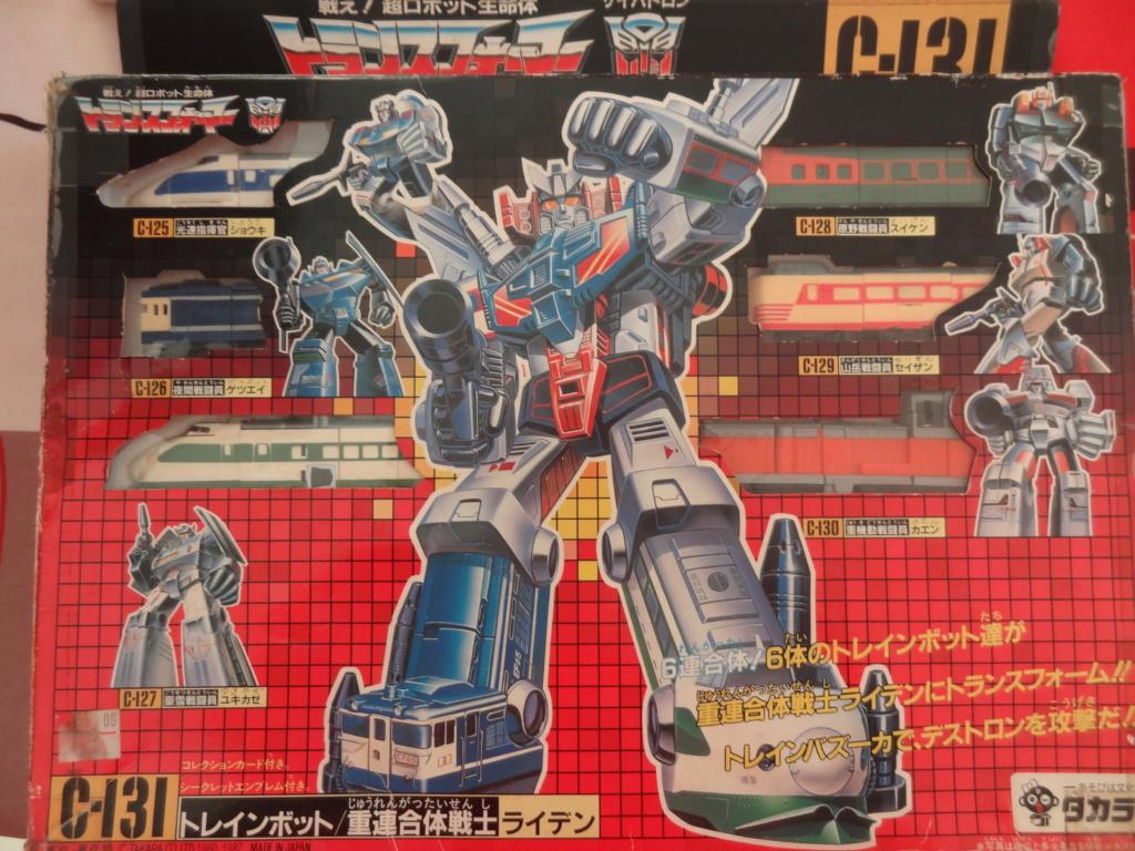 L'alliance Gobots/Transformers débarquent dans le 71 ! - Page 16 Dsc08314