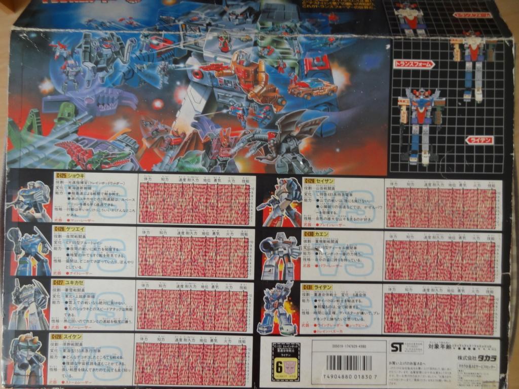 L'alliance Gobots/Transformers débarquent dans le 71 ! - Page 16 Dsc08315