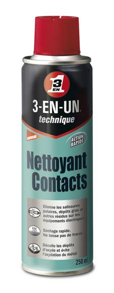 variateur fait grésiller et couper le médium Nettoy10