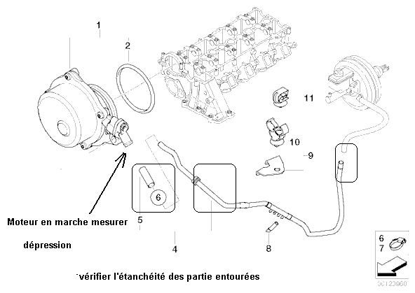 [ BMW E46 330D an 2002 ] Manque d'assistance pédale de frein 11_pom10
