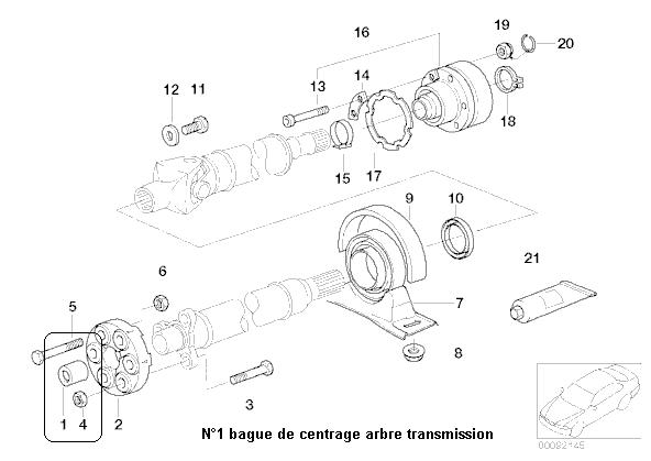 [ BMW E46 330D an 2000 ] jeu arbre sortie de boite normal ? - Page 2 26_e_310