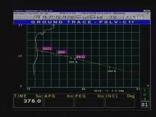 Chandrayaan-1 - Mission autour de la Lune - Page 2 Vlcsna17