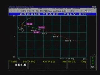 Chandrayaan-1 - Mission autour de la Lune - Page 2 Vlcsna20