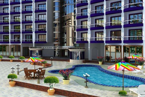 صور للفندق أو المجمع الفندقي المرتقب خمس نجوم قوس قزح بلدية فلفلة ولاية سكيكدة 16362010