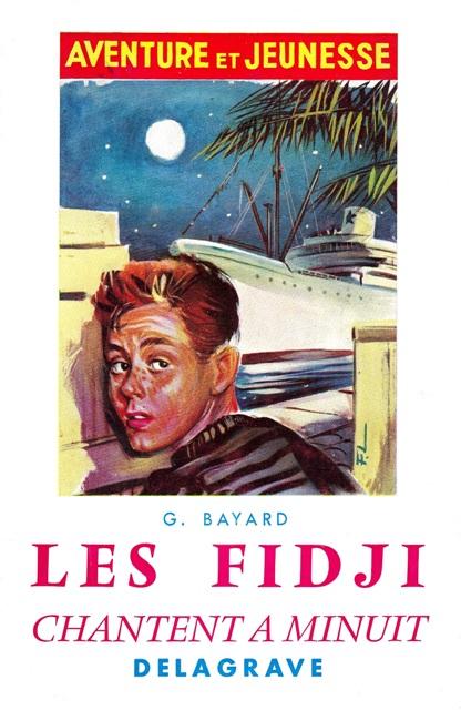 Georges Bayard - titres sous d'autres noms Fidji_14