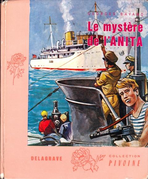Georges Bayard - titres sous d'autres noms Myst_a12