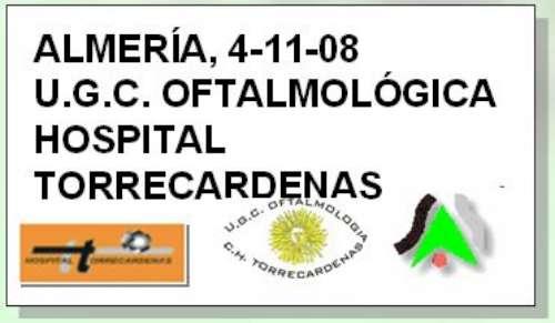 SESIÓN CLINICA HOSPITALARIA 4-11-08 Target10