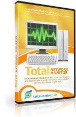 من احسن البرامج لمراقبه الشبكه والتعرف على اى تهديد يؤثر على عملك - Total Netwo W8rfwn10