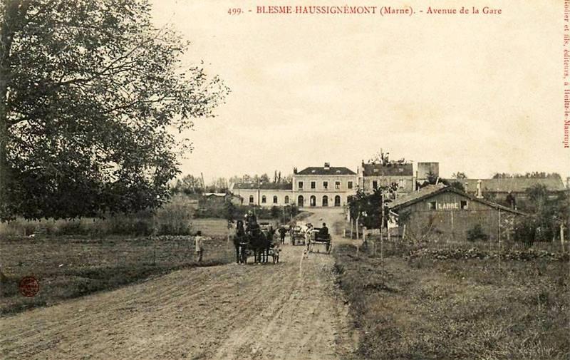 BLESME Avenue10