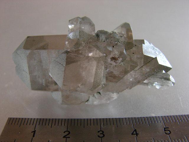 Quartz & minéraux du massif du Mont Blanc secteur Argentière 05310