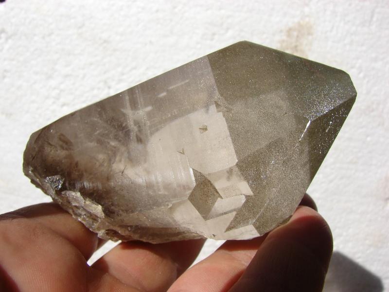 Quartz & minéraux du massif du Mont Blanc secteur Argentière Dsc08418
