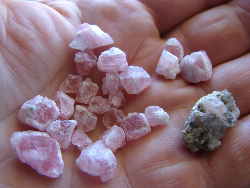 Quartz & minéraux du massif du Mont Blanc secteur Argentière Dsc08810