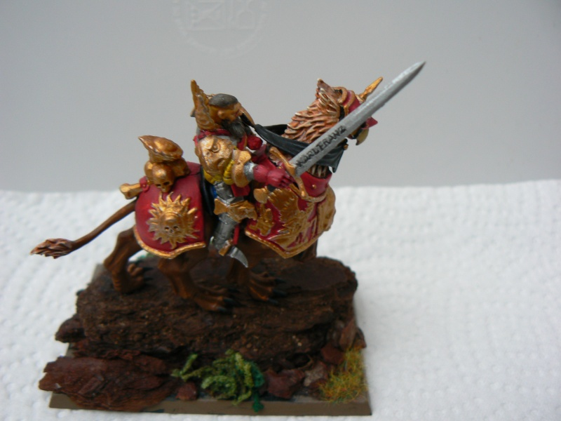 Peinture figurine de l'Empire, de renom et autres. Demis_11