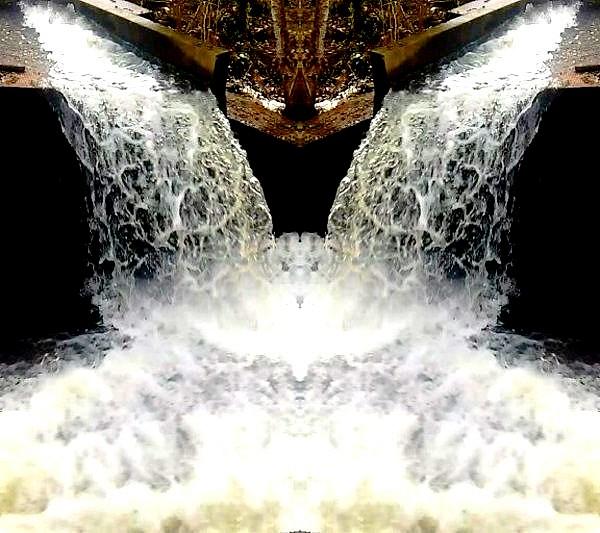le miroir de l invisible Cascad10
