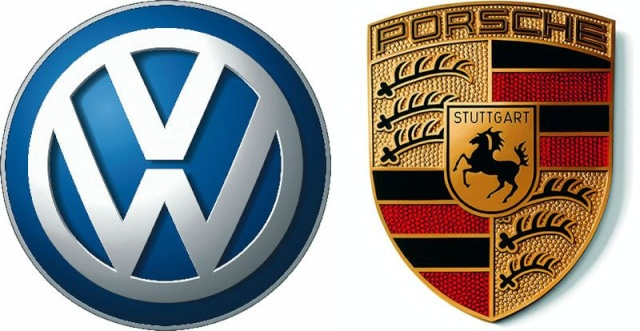 Porsche sales hit - production stops - VW stake increase pos 80703210