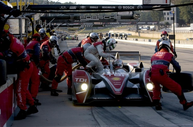 Audi Withdraws from American Le Mans Series in 2009 Dindo-10