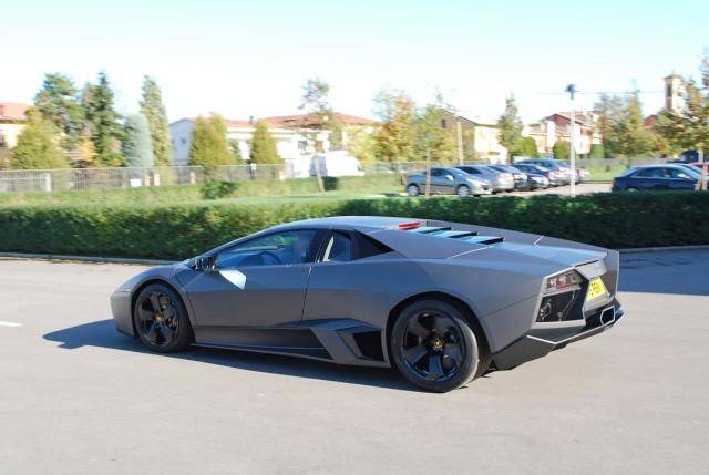 Final Lamborghini Reventon Arrives in U.K. Final-11