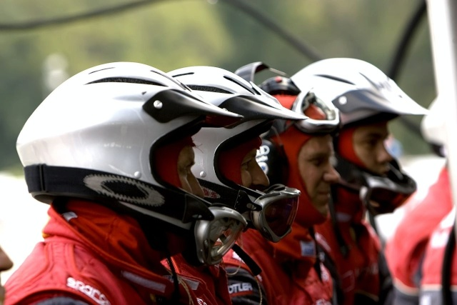 Audi Withdraws from American Le Mans Series in 2009 Team-a10