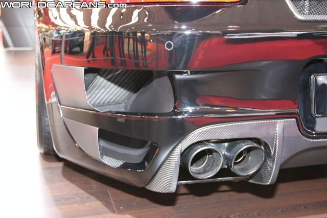 Techart GTstreet R Unveiled at Essen Motor Show Techar21