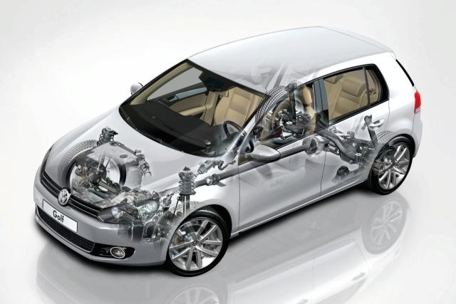 VW Releases Golf VI 4MOTION Details Vw-gol13