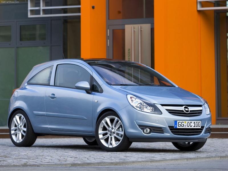 Fake Showroom Einsteiger Opel-c10