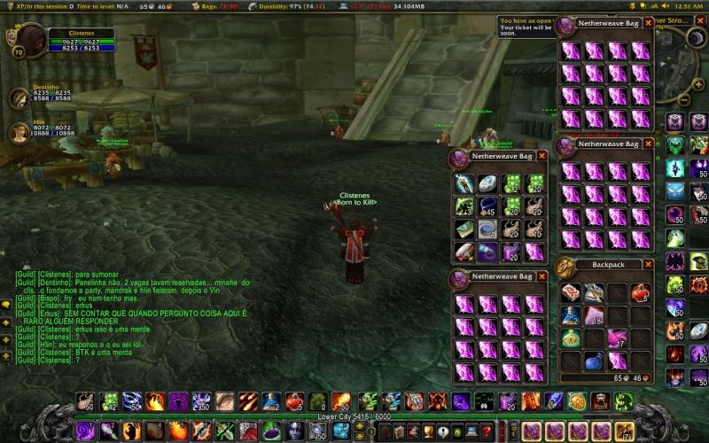 Primeiro kick da guild (efetuado por mim) Wowscr15