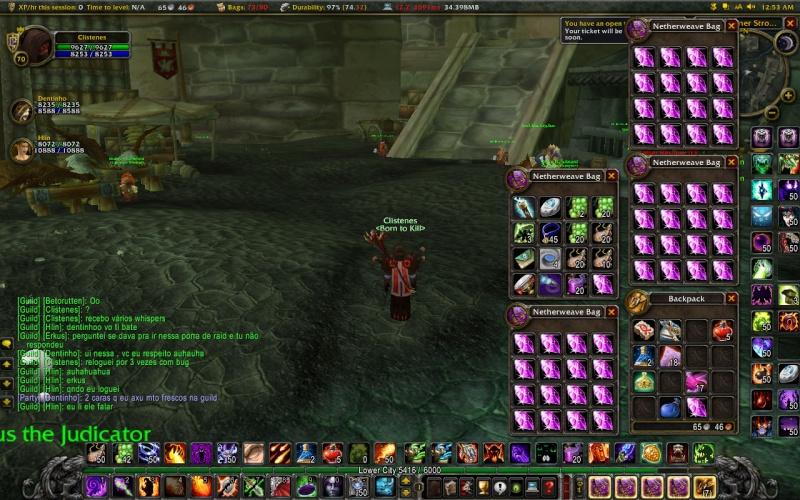 Primeiro kick da guild (efetuado por mim) Wowscr16