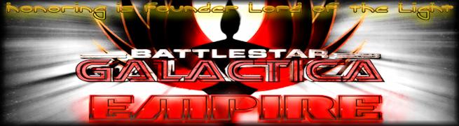 Battlestar Galactica Empire Universo 26