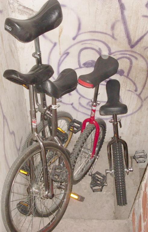 Venta De Monociclos Monoci15