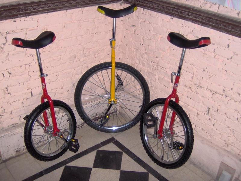 Venta De Monociclos Monoci17