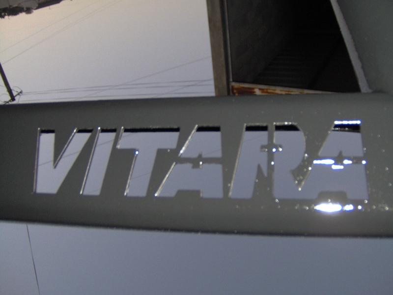 [APRESENTAÇÃO] - Suzuki Vitara 1.9TD by Nuno Soares - Página 2 Im000711