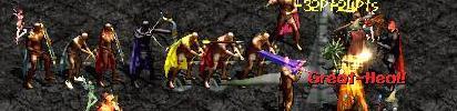 Crusade - Apocalypse - Heldenian Imagem10