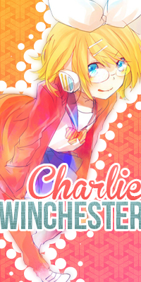 Charlie P. Winchester