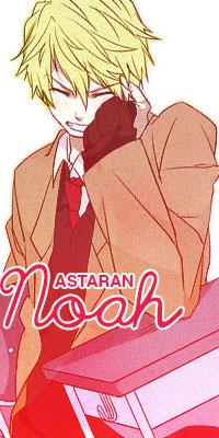 Noah S. Astaran