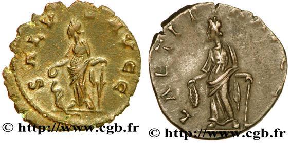Gascogne : Mes empereurs gaulois - Page 12 Compar10