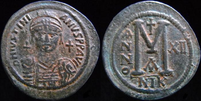 Les Byzantines de PYL - Page 6 Justin10