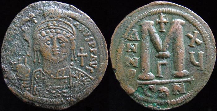 Les Byzantines de PYL - Page 6 Justin12