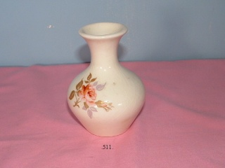 Vase unlikely to be CL 51110