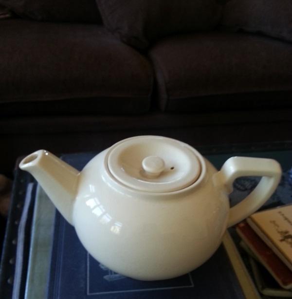 787 Teapot 78710