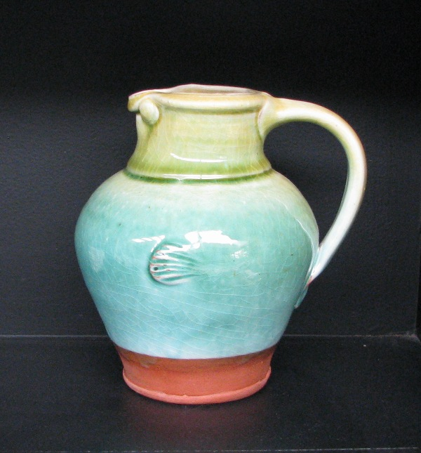 Delighted to find this Van der Putten jug in an opshop the other day :D Andrew10