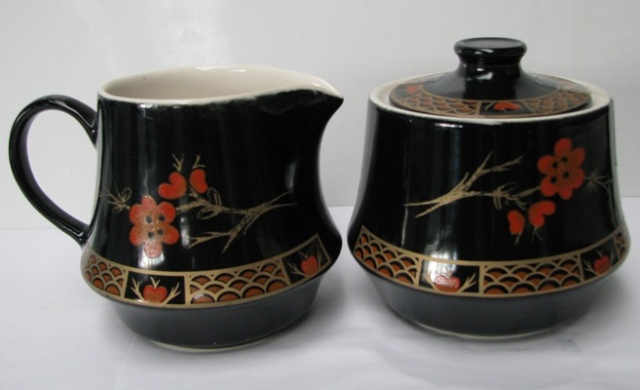 No Name Asian style pattern ~ is called Peking Asian_10