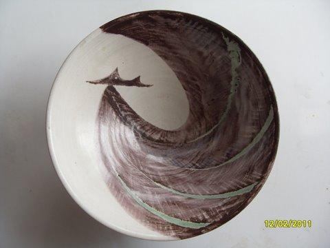 Hanmer Pottery Hanmer10